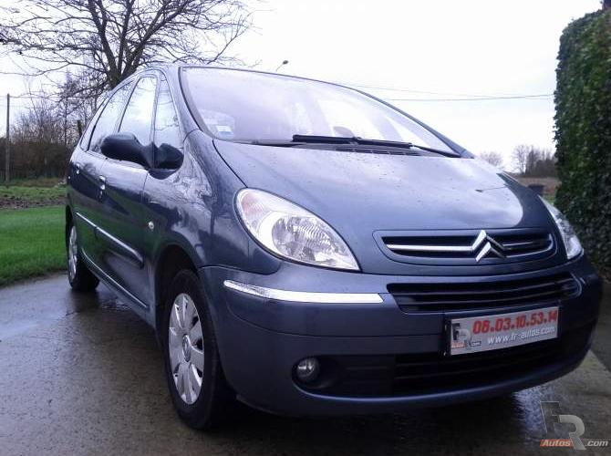 Citroën Picasso 1.6 HDI