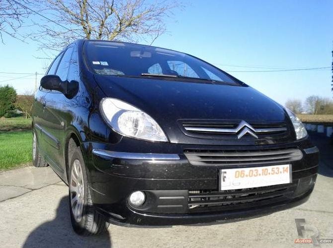 Citroën Xsara Picasso 1.6 HDI