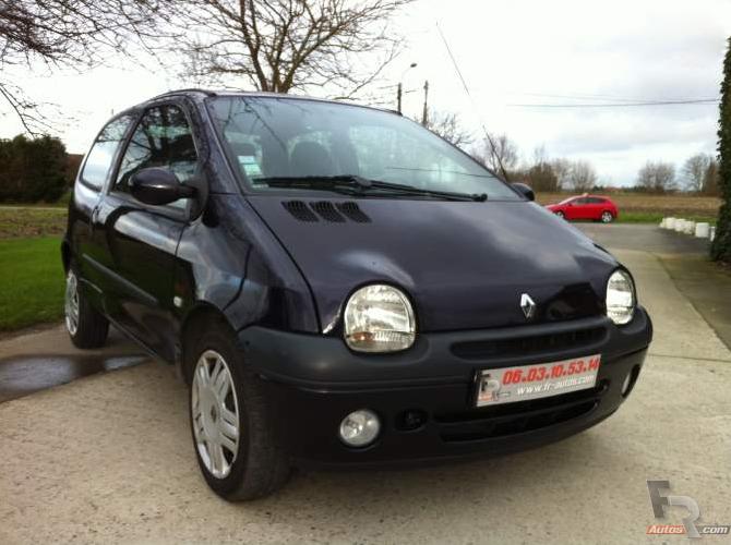 Renault Twingo 1.2 Kenzo